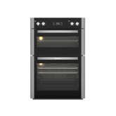 Blomberg Built In Electric Double Oven - S/S