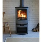 Charnwood Multifuel Stove - Arc 5 With Store Stand