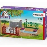 Schleich Show Jumping Course 42271
