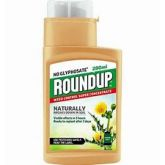 Roundup Natural Weed Control Super Concentrate 280ml