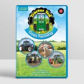 Tractor Ted DVD Goes Farming