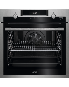 AEG Build In Electric single oven