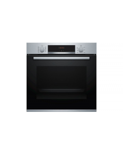 Bosch HBS534BS0B Built-In Electric Single Oven