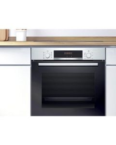 Bosch HBS573BS0B Built In Electric Single Oven
