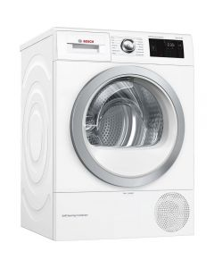 Bosch WTWH7660GB 9kg Tumble Dryer- A++ Rated