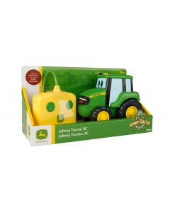John Deere Johnny Tractor Remote Controlled 42946