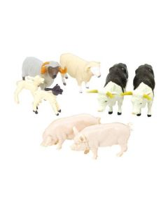 Britains Mixed Animal Value Pack 43096