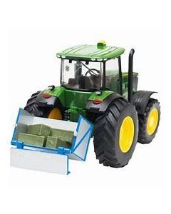 Britains Tractor Link Box 43109