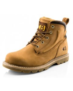 Buckbootz B2800 Lace up Non Safety Boot