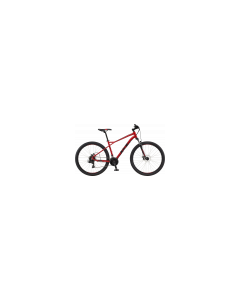 Gt Aggressor 29` Sport Large Red