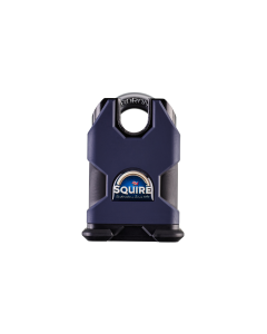 Squire SS50CPS Close Shackle Padlock