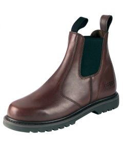 Hoggs Shire Non-Safety Work Boot