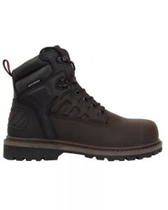 Hoggs Hercules Lace Up Safety Boot