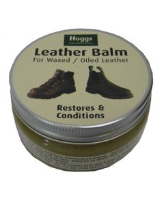Hoggs Leather Balm