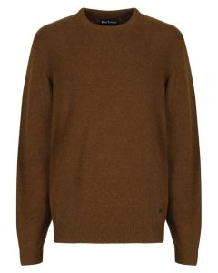 Barbour Patch Crew Sweater