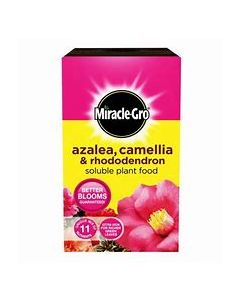 Miracle-Gro Ericaceous Plant Food 500G