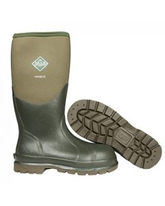 Muck Boot Chore Safety Boot