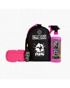 MUC OFF - Frog Clean And Lube