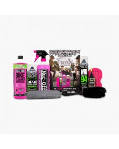 MUC OFF-  Family Cleaning Kit