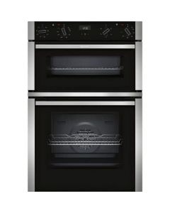 Neff Electric CircoTherm Double Oven