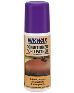 Nikwax Conditioner Spray For Leather 125Ml