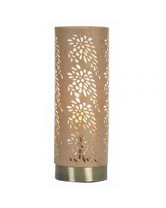 Tema table lamp with touch screen