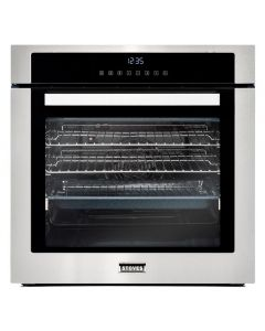 Stoves 444410034 Built-In Electic Single Oven S/S