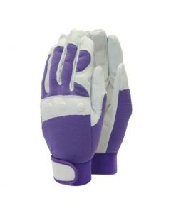 Town & Country Comfort Grip Gloves Small