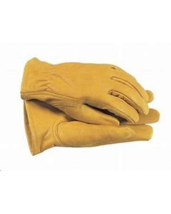Town & Country Premium Leather Gloves Small