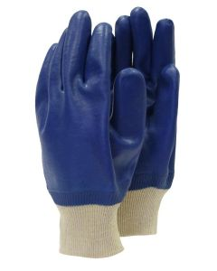 Town & Country PVC Super Coated Gloves Large