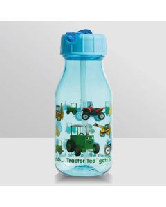 Tractor Ted Water Bottle Farm