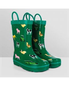 Tractor Ted welly baby animals