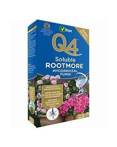 Vitax Q4 Rootmore Soluble 5 x 10g
